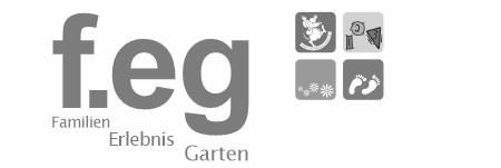 Familienerlebnisgarten Logo