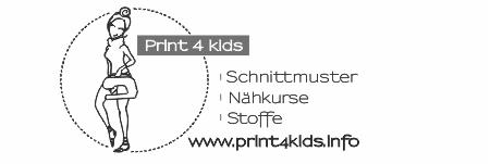 Print4kids Logo