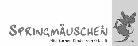Springmäuschen Logo